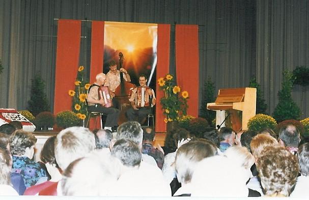 eidgenössisches ländlermusikfest aarau